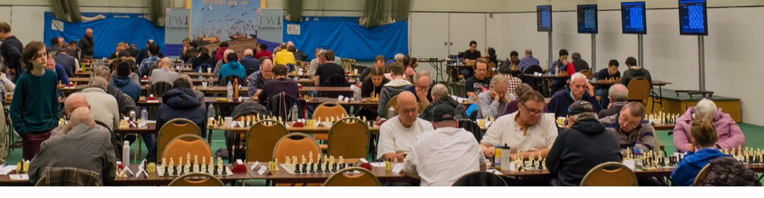 Tradewise Hastings International Chess Congress